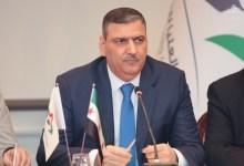 صورة رئيس وزراء سوريا الأسبق رياض حجاب:يقدم تفاصيل مهمة عن خلافات بشار الأسد واعوانه