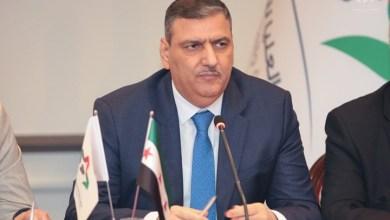 Photo of رئيس وزراء سوريا الأسبق رياض حجاب:يقدم تفاصيل مهمة عن خلافات بشار الأسد واعوانه