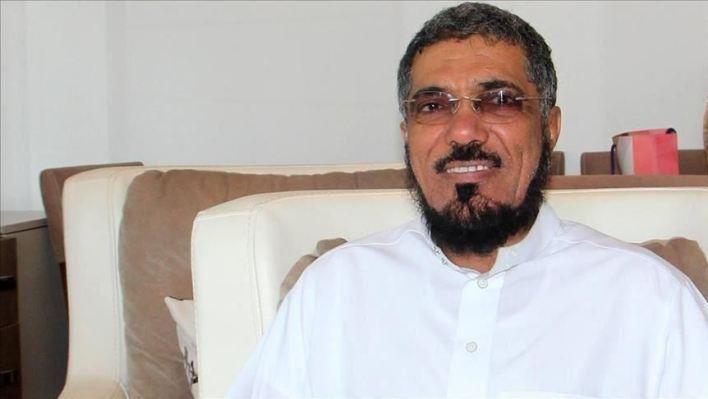العودة - أول تسجيل صوتي للداعية السعودي سلمان العودة..من داخل السجون السعودية