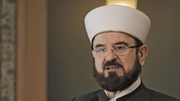 محيي الدين القره داغي - القره داغي: حاربوا الشهيد مرسي خوفا على مصالح الصهاينة