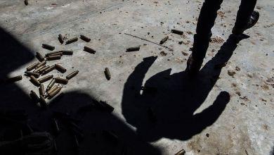صورة روسيا تستقطب مرتزقة سوريين للقتال مع مليشيا حفتر في ليبيا