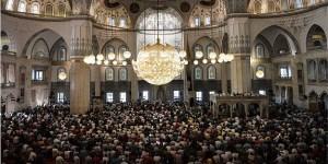 تركياإعادة فتح.. الصلاة في المساجد اعتبارا من 29 مايو