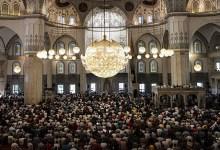 Photo of تركياإعادة فتح.. الصلاة في المساجد اعتبارا من 29 مايو