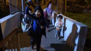 1c0ce35941574390b1288ca124bf60e5 300x169 - بعد هرب امهم الى المانيا:تولّت السلطات التركية أمر 4 أطفال سوريين
