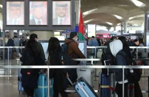 """الأردن يلغي """"قيود كورونا"""" المفروضة على النشاط الاقتصادي"""