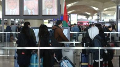 """صورة الأردن يلغي """"قيود كورونا"""" المفروضة على النشاط الاقتصادي"""