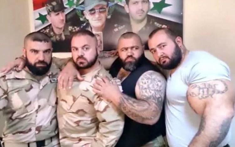 """4d4ab94e106a4fb9ba2bd06d393a7096 - """"البحث عن جلادي الأسد"""".. تحقيق استقصائي يلاحق رؤوس النظام في أوروبا"""