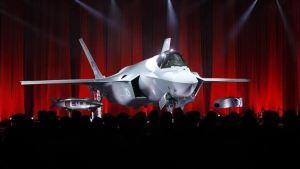 تقرير: إخراج تركيا من برنامج  F-35 سيزيد مخاطر الإنتاج