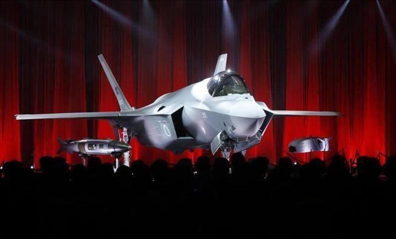 F 35 - تقرير: إخراج تركيا من برنامج  F-35 سيزيد مخاطر الإنتاج