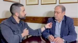 دريد لحام يخرج عن الصمت مخاطبا النظام السوري .. وهذه تصريحاته