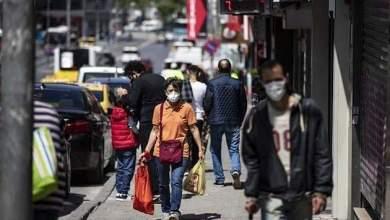 Photo of بدءا من اليوم.. وزارة الصحة التركية تقر التدبيرات النهائية لافتتاح المطاعم