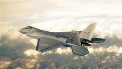 """صورة تركيا تسعى لتصنيع مقاتلة محلية بديلة عن """"أف16"""" الأمريكية"""