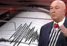 Photo of بروفسور التركي يحذر من زلزال قوي في 5 ولايات تركية