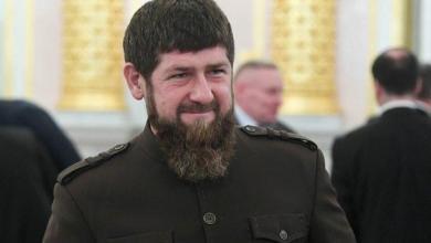 Photo of الرئيس الشيشاني رمضان قديروف ينقل للمشفى ب موسكو
