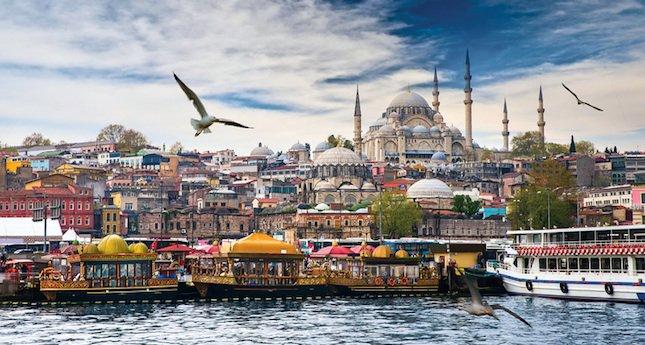 turkey السياحة في تركيا - أستعداد تركيا.. لجذب سياح من 70 دولة خلال الموسم 2020 لهذا العام