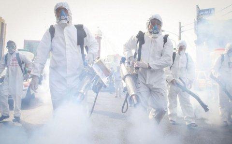 """ارتفاع أعداد الإصـــابات بفيروس كورونا في""""بيت عـزاء"""" غربي تركيا"""