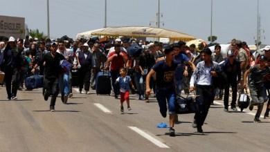 Photo of مطالب تسهيلات للسورين..إلغاء إذن السفر، وإلغاء إذن العمل، والسماح بالسفر إلى خارج تركيا