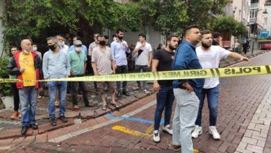 صورة إنفـجار في إحدى مطاعم إسطنبول
