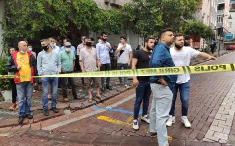 إنفـجار في إحدى مطاعم إسطنبول