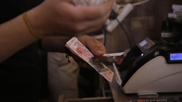 ليره تركي  - بدء تداول الليرة التركية في إدلب السورية