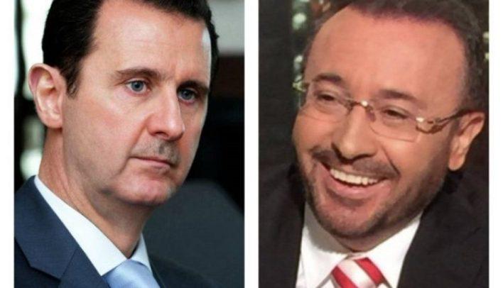 """بشار - فيصل القاسم يتوقع تصعيدًا أمريكيًا ضد """"نظام الأسد"""""""
