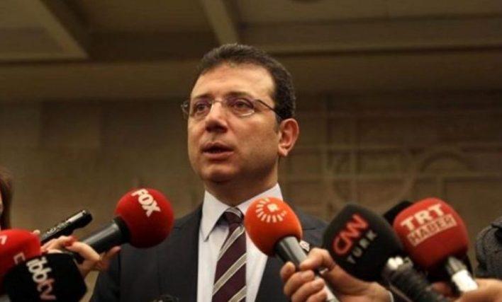 وصل فيروس كورونا إلى إسطنبول .. أكرم أوغلو يجيب 780x470 1 - اسطنبول : فضيحة من العيار اللثقيل لرئيس بلدية اسطنبول