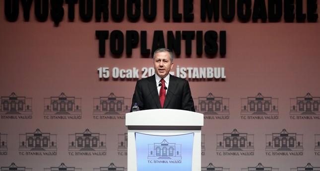 دعوة عاجلة من والي اسطنبول للمواطنين