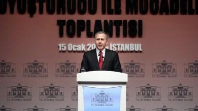 صورة دعوة عاجلة من والي اسطنبول للمواطنين