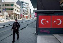 Photo of حظر تجول قادم الى تركيا ليس بسبب كورونا هذه المرة!