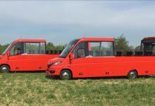 Photo of شركة تركية تصدّر حافلات صغيرة الحجم إلى أمريكا