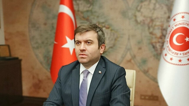 "Photo of تصريح من الخارجية التركية: أي قرار حول ""آيا صوفيا"" هو شأن داخلي"