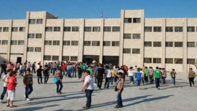 """Photo of أغلاق المدارس في الشمال السوري بعد تسجيل أول إصابة بـ""""كورونا"""""""