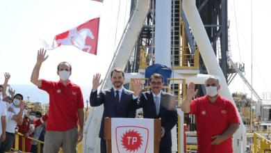 صورة خبراء طاقة: تركيا حقل صقاريا الغاز أحد أكبر الاكتشافات عالميًا في 2020