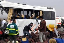 Photo of حادث سير مروع وسط اسطنبول 31 بين جريح وقتيل