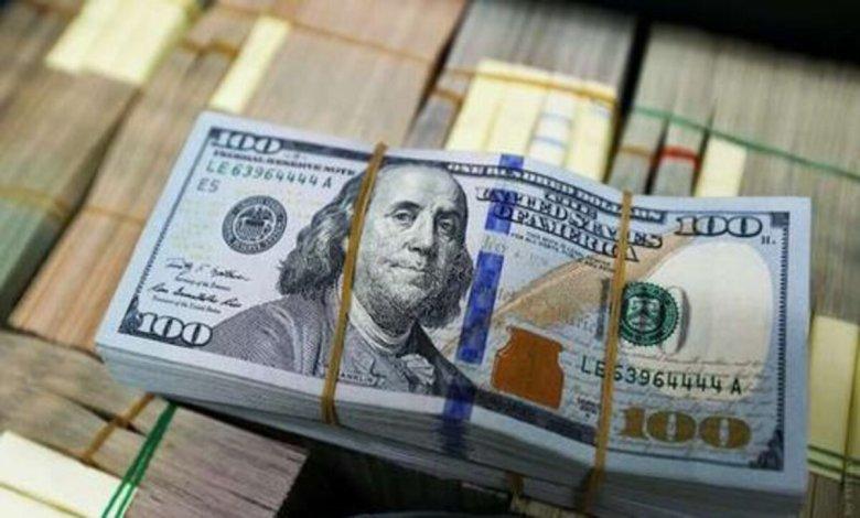 تعبيرية 1 1 - أسعار العملات والذهب اليوم الإثنين مقابل الليرة السورية والتركية - Mada Post