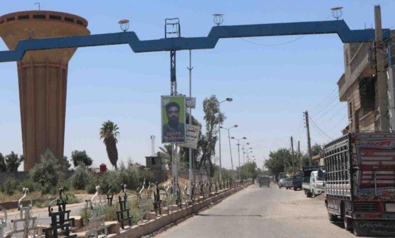 وكالات 1 - تقرير: مواجهة عسكرية قد تحدث قريباً بين إيران وروسيا في هذه المنطقة من سوريا - Mada Post