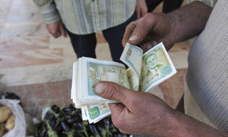 والتركية مواقع التواصل 1 - العملات والذهب مقابل الليرة السورية والتركية.. أسعار الخميس - Mada Post