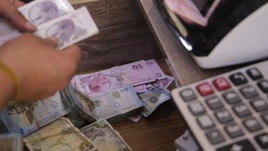 صورة تغيرات جديدة على أسعار العملات في سوريا وتركيا – Mada Post
