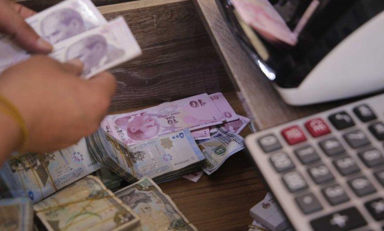 والذهب سوريا وتركيا تعبيرية 1 - تغيرات جديدة على أسعار العملات في سوريا وتركيا - Mada Post