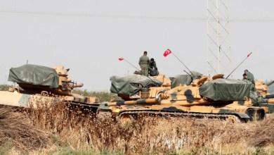 صورة إصابة جنديين تركيين برصاص مجهولين جنوب إدلب – الجسر ترك تركيا الحدث