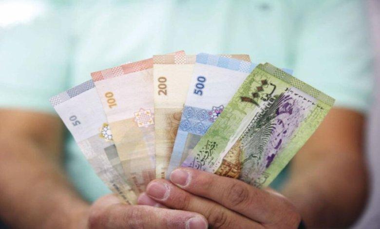 سوريا تعبيرية 1 - ارتفاع بسيط للعملات مقابل الليرة السورية وهذه أسعار التركية - Mada Post