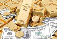 صورة أسعار الذهب وسعر صرف الليرة التركية والليرة السورية مقابل العملات الأخرى اليوم
