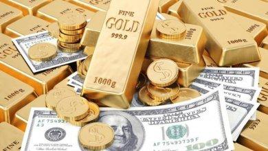 صورة أسعار الذهب وسعر صرف الليرة التركية والليرة السورية اليوم السبت