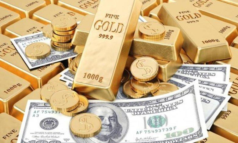 أسعار الذهب وسعر صرف الليرة