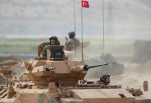 صورة شاهد.. القوات التركية تلقن موالين للأسد درسًا قاسيًا شرقي إدلب