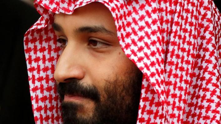 أخبر بن سلمان جاريد كوشنر بأن والده لن يقبل باتفاق تطبيع بين إسرائيل والمملكة العربية السعودية
