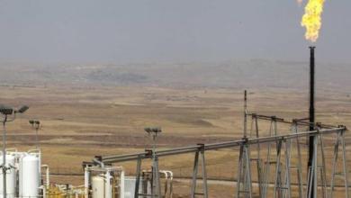 صورة النفط يشعل الصراع بين أمريكا وبريطانيا في سوريا