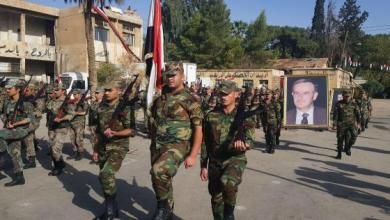 """صورة إحصائية صادمة لقتلى """"جيش التحرير الفلسطيني"""" في الحرب السورية"""