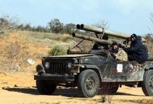 Photo of للمرة الرابعة.. الجيش الليبي يعلن خرق مليشيا حفتر للهدنة في سرت