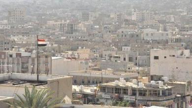صورة معلومات عن شروع الإمارات في بناء معسكرين بسقطرى